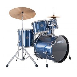 Sonor 17200108 SMF 11 Studio Set WM 13004 Smart Force
